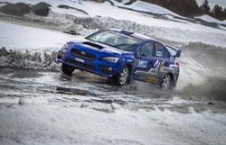 Ралли Горный Лён. Третий этап Чемпионата России 2015 года состоялся в Свердловской области.